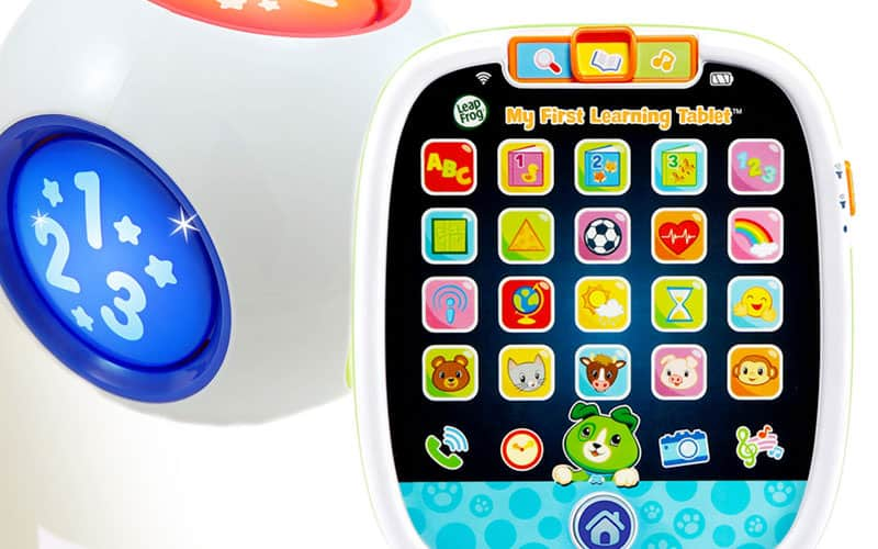 Cool Kids Tech Toys