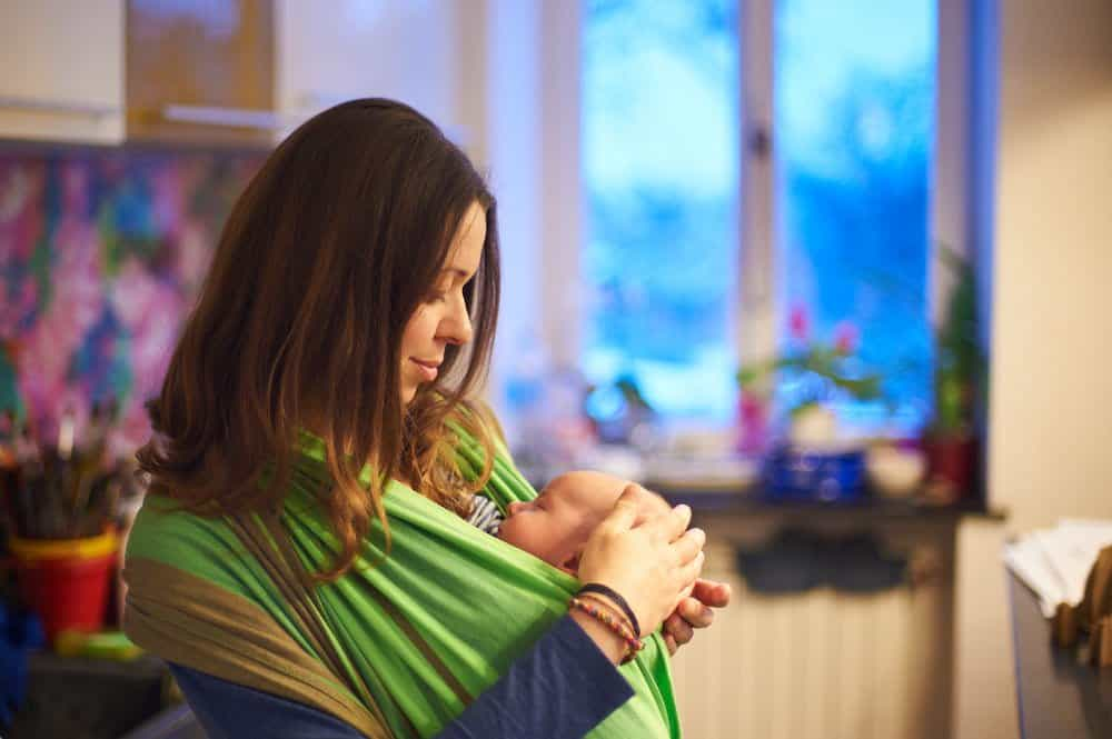 The Best Baby Carriers for Back Support