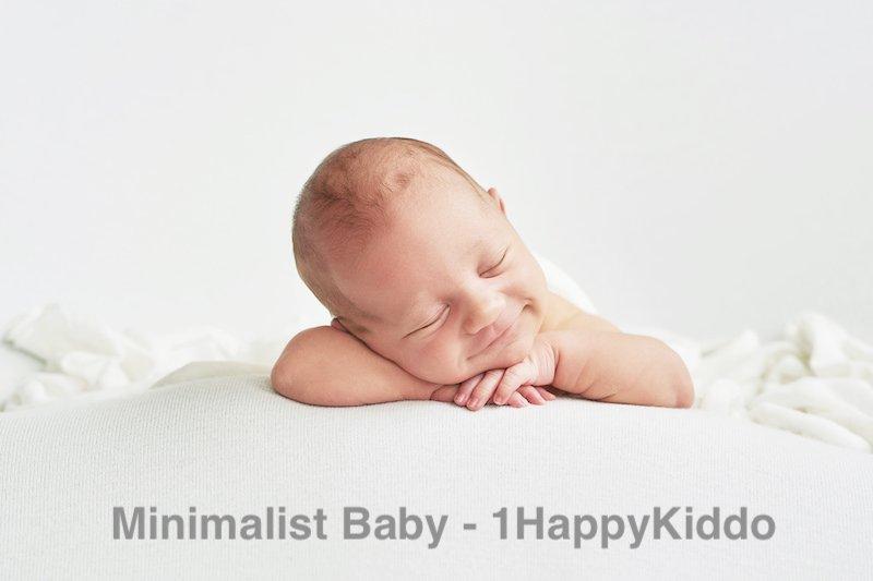Minimalist Baby Checklist Review