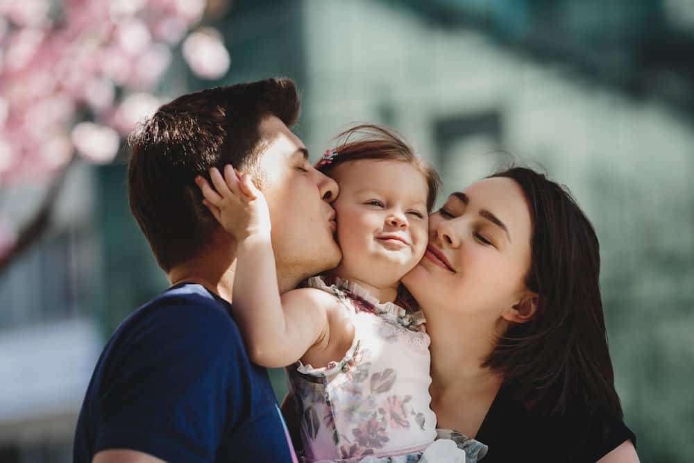 Important Aspects of Attachment Parenting