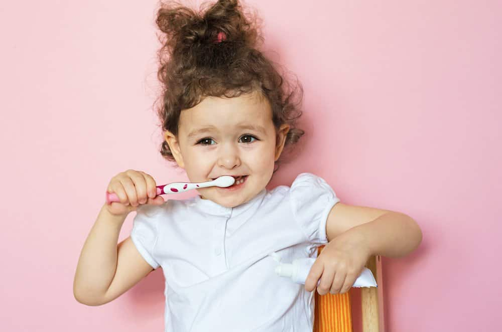 What Happens If Toddler Swallows Fluoride Toothpaste