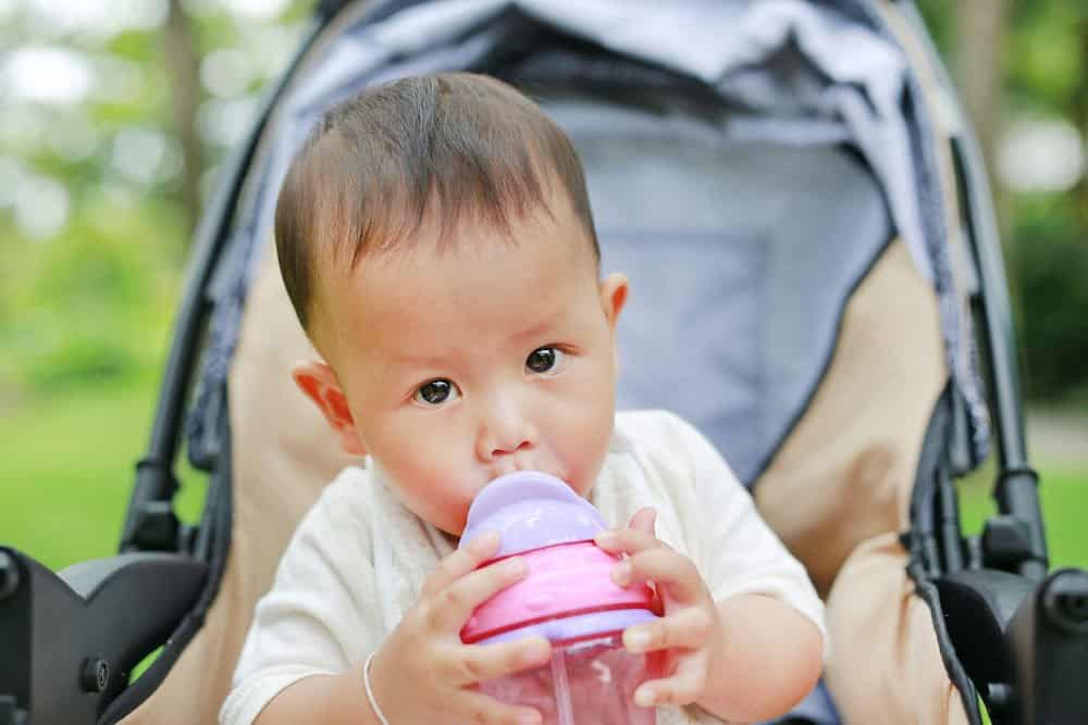 Best transitioning sippy cups for toddlers