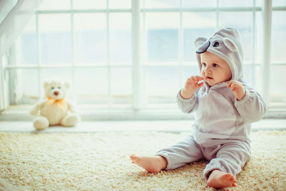Is it bad for babies to sit up too early?