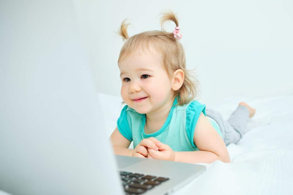 Is screen time bad for toddlers?