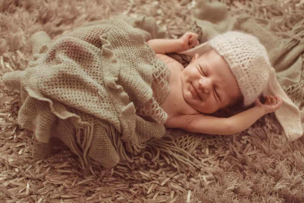 Newborn photoshoot tips