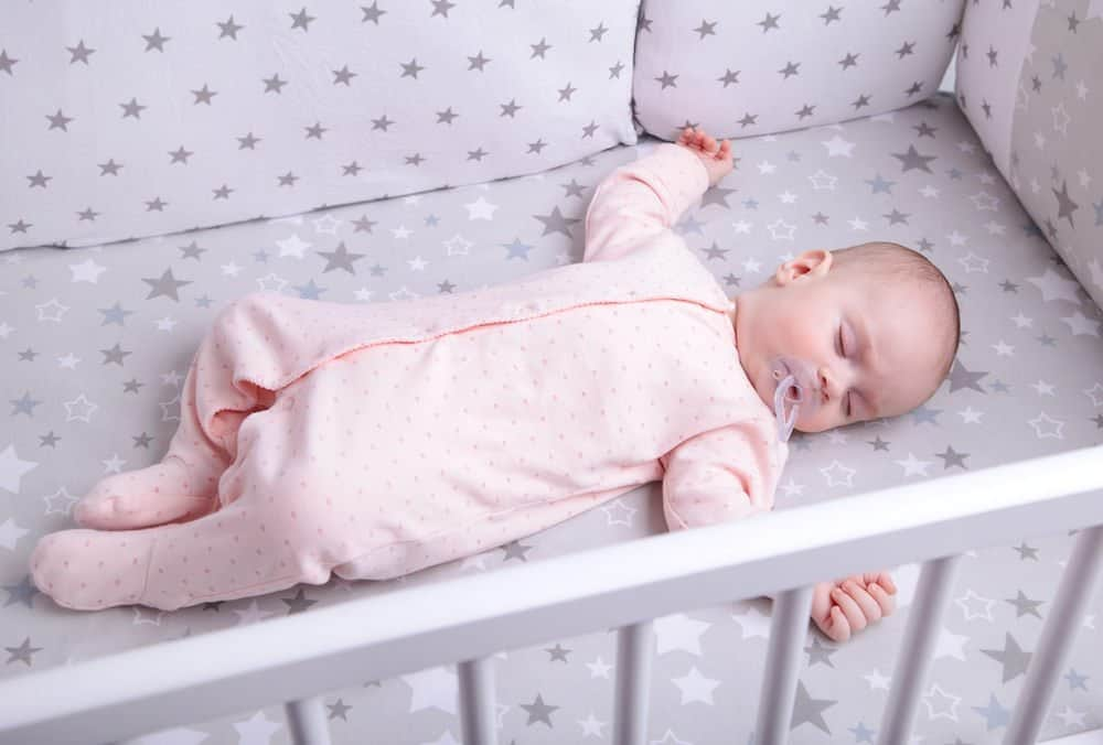 Learn how to safely and effectively teach your baby how to sleep train