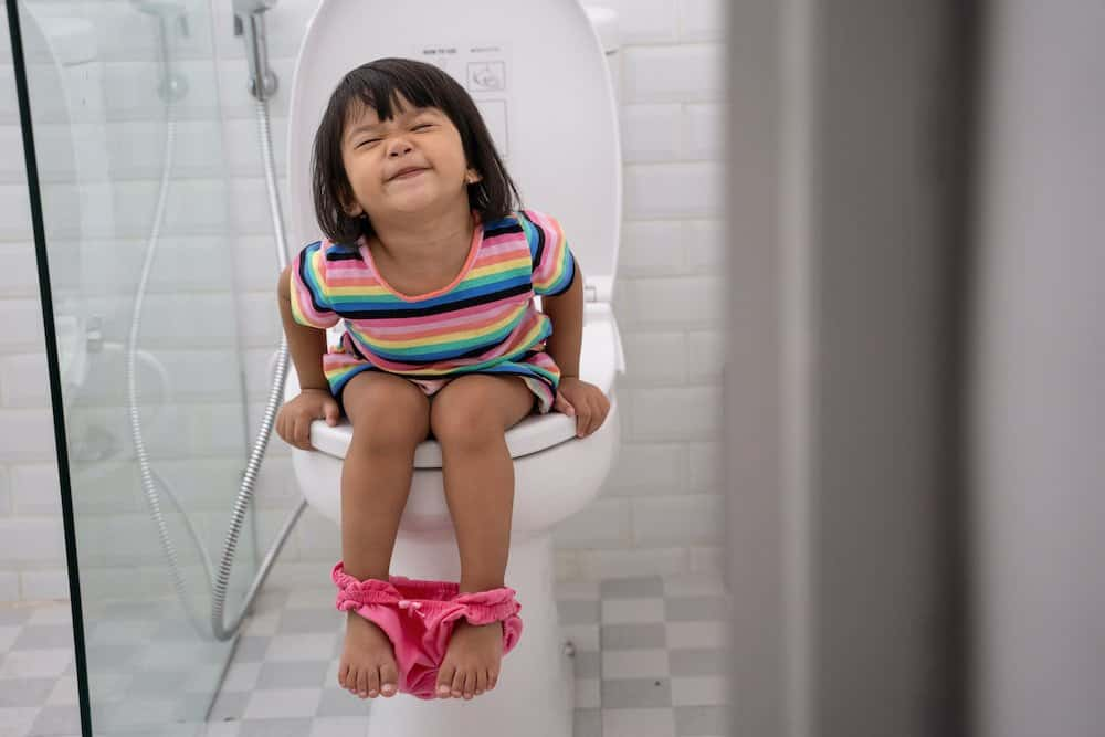 Potty training tricks that can work on your toddler