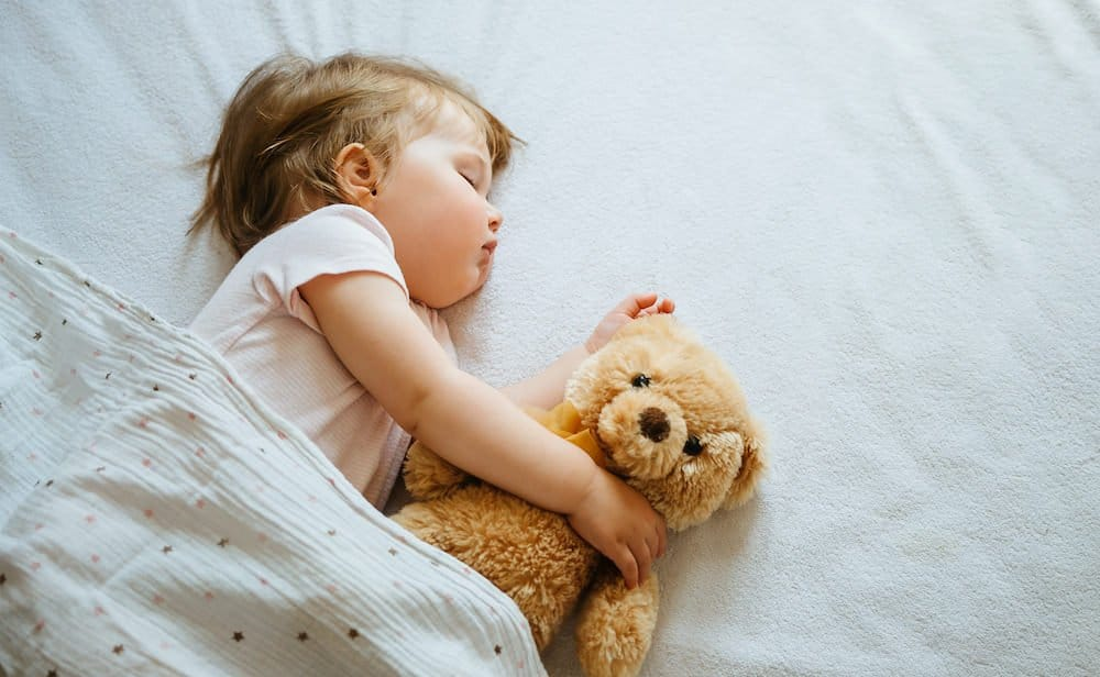 Tips to make toddler nap longer