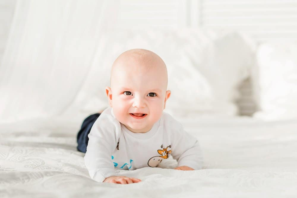 Benefits of Tummy Time