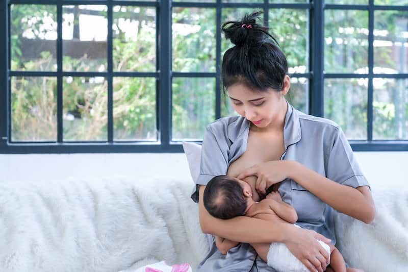 Breastfeeding: The Pros and the Cons
