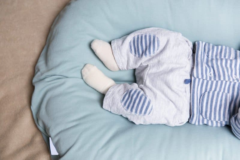Do I need newborn size cloth diapers?