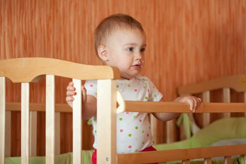 Signs of readiness to transition to a toddler bed