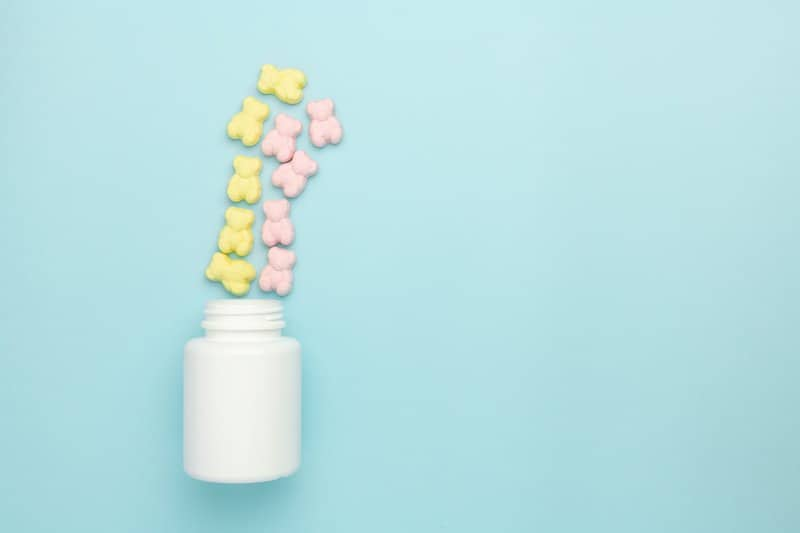 Do's and Don'ts while giving vitamin supplements to babies: