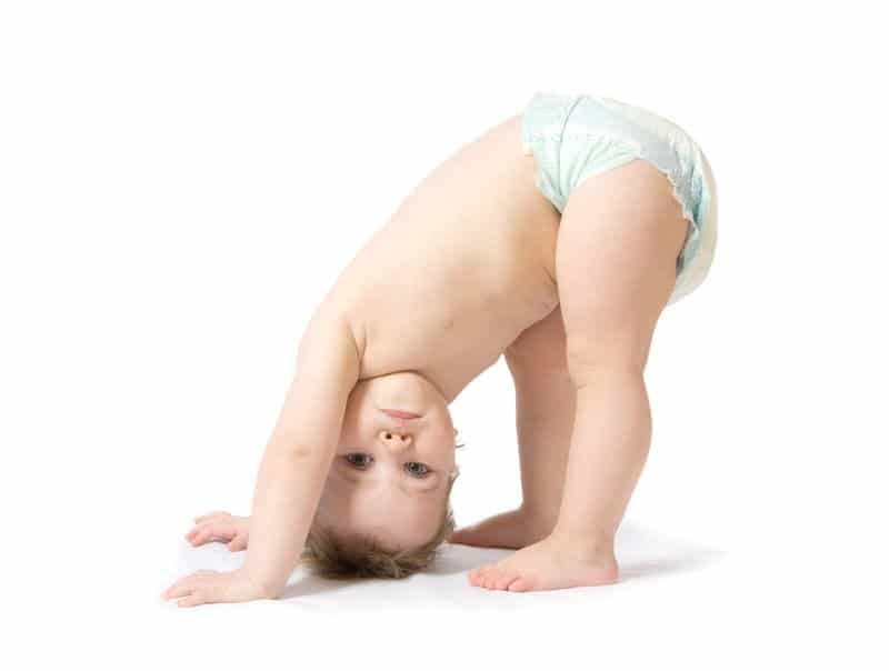 Ways to make your toddler embrace the diaper