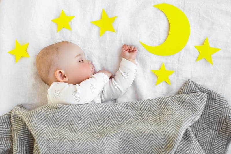 When should I stop feeding my baby at night?