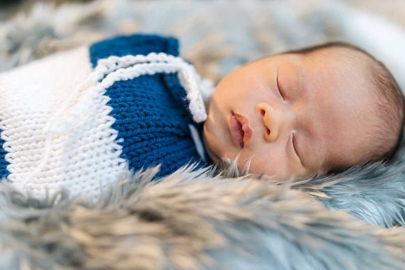 What is swaddling and why do you swaddle a baby?