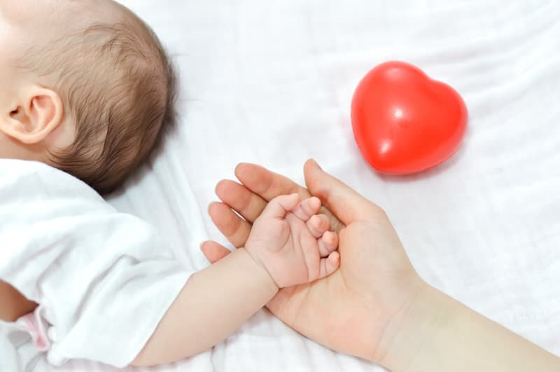 Benefits of Chiropractic and Osteopathic Care in Infants