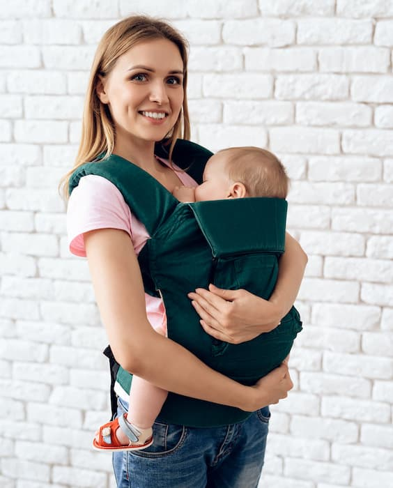 Best baby carrier for petite women reviews