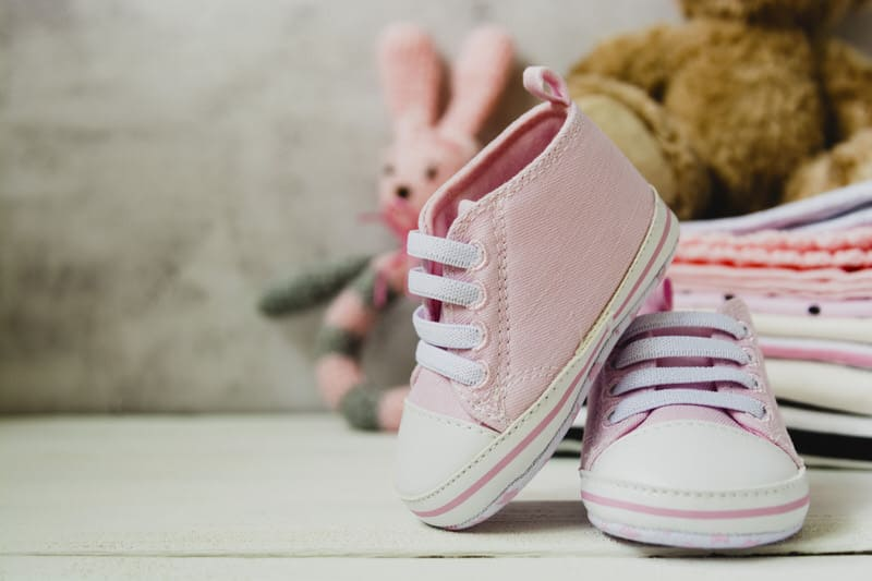 Best Walking Shoes for your Baby's First Steps and Beyond