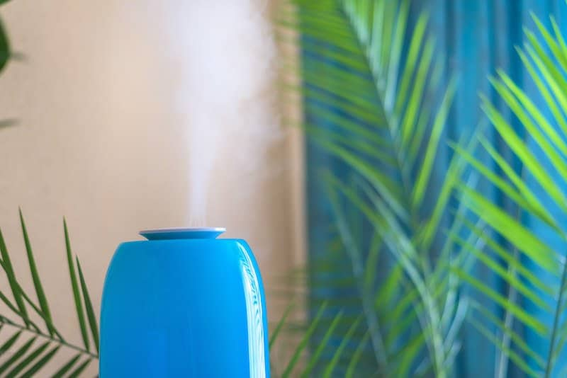 Do I need to use a humidifier for my baby?