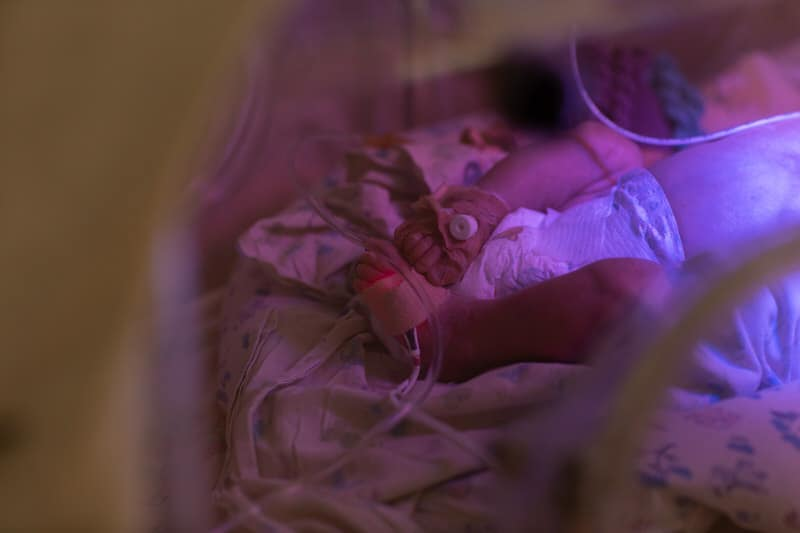 How to Take Care of a Preemie