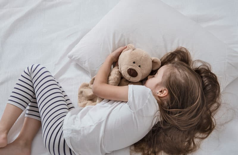 Making your crib mattress softer for your toddler