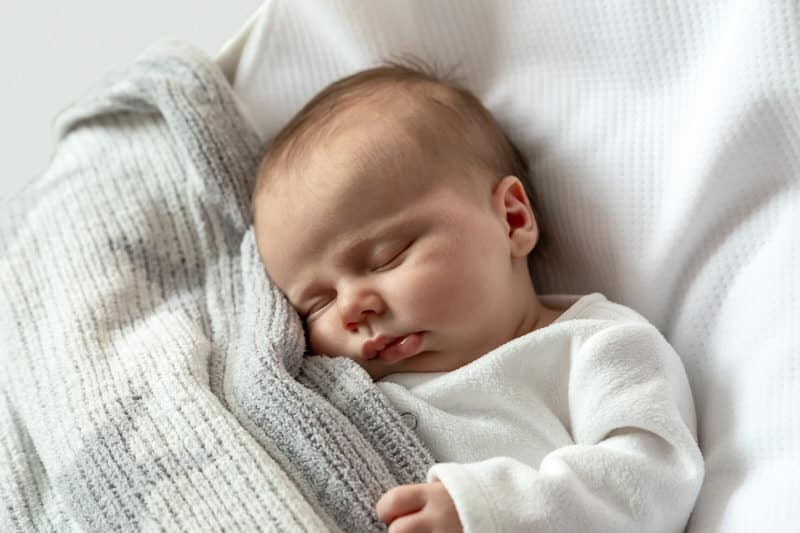 Sleeping Issues Related to Babies with Jaundice