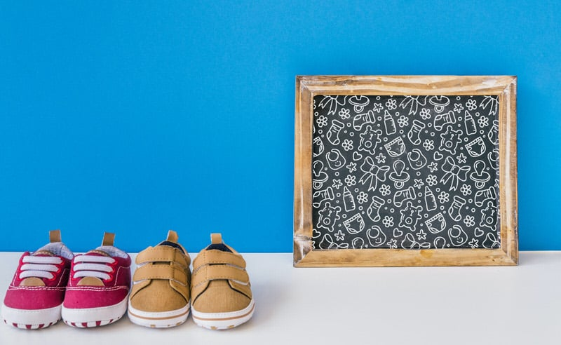 Tips for Buying the Right Baby Shoes