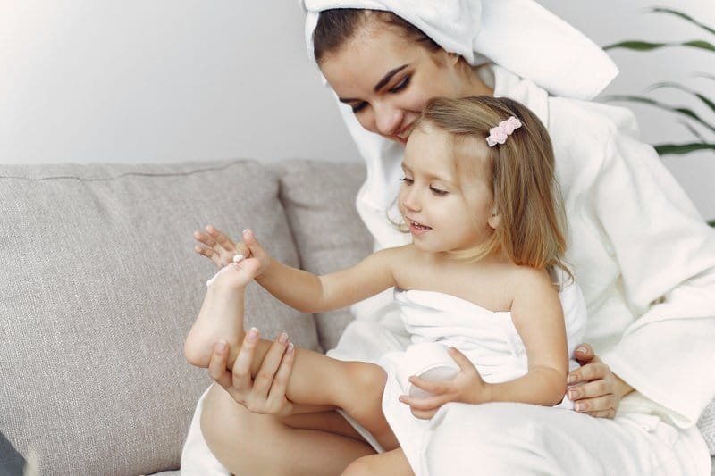As a Parent, What Can I Do To Prevent Eczema In My Child?