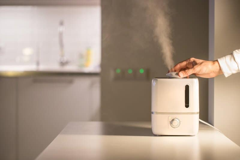 What is a Humidifier?
