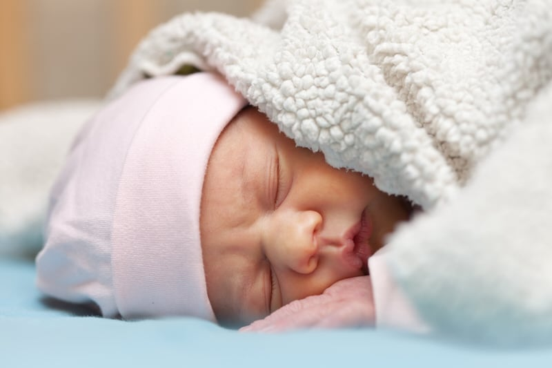 Are socks and hats essential for newborns?