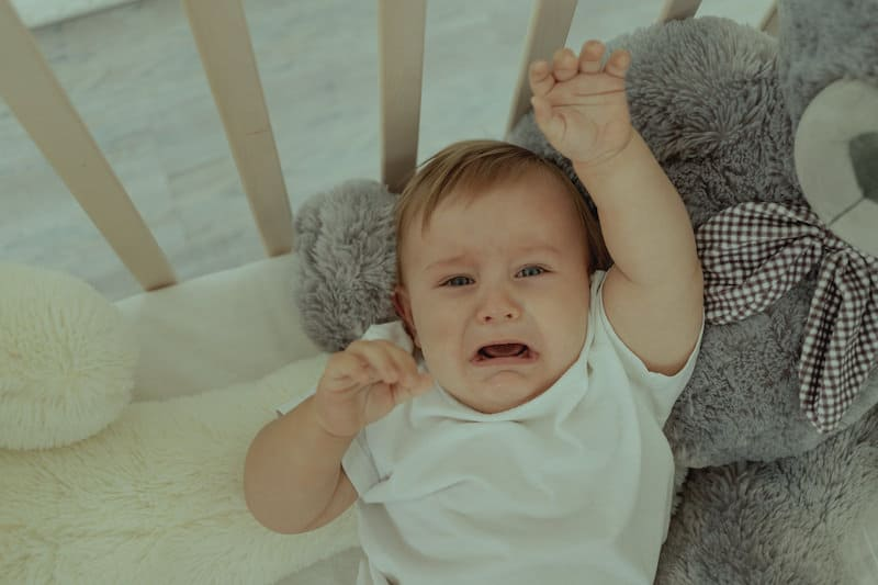 What to do When Your Baby Wakes Up in the Night?