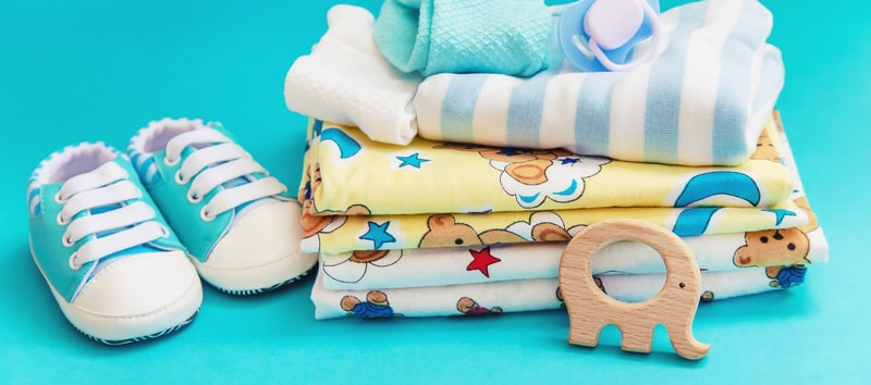 What Factors Should I Consider While Purchasing My Babies Clothes?