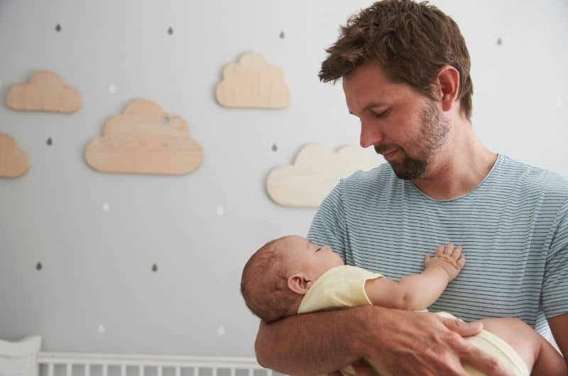 Some Helpful Tips for Easing Baby's Farts