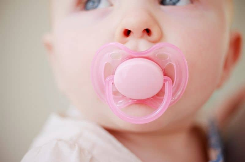 How To Label Pacifiers For Daycare