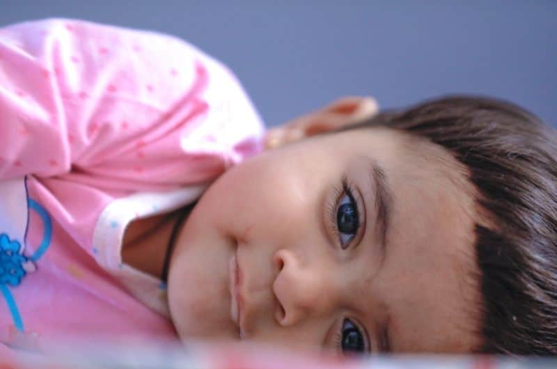 Some Indian Home Remedies for Cold in Your Baby