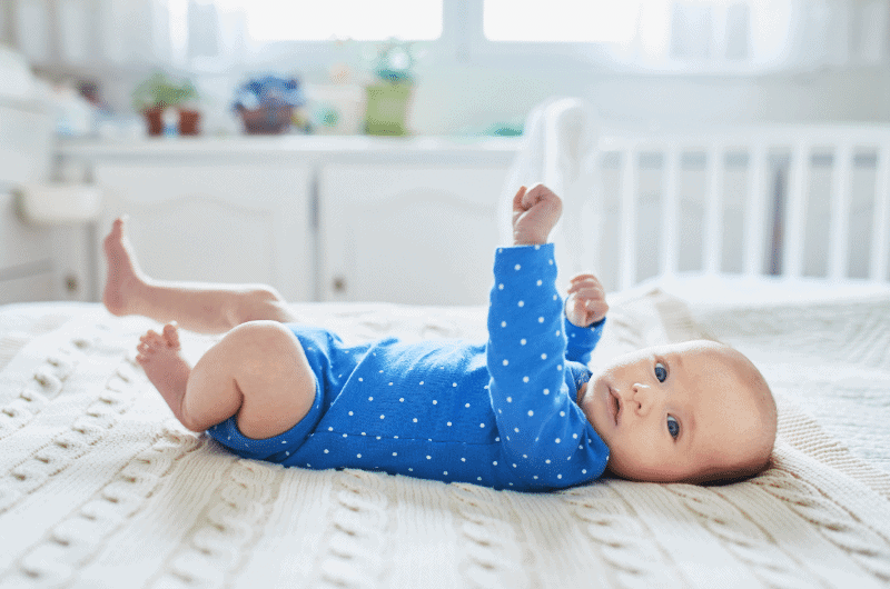 What Is The Purpose Of The Pocket In My Baby's Clothes?