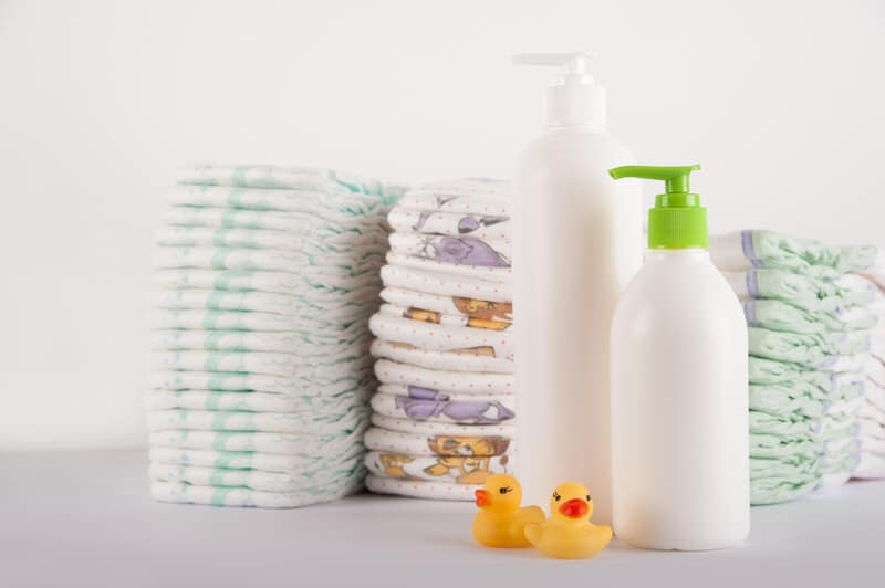 What's the best way to prevent a diaper rash?