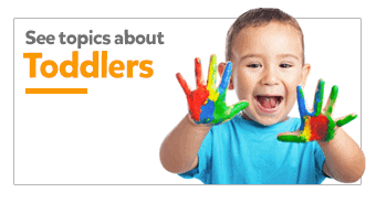 Toddler Topics