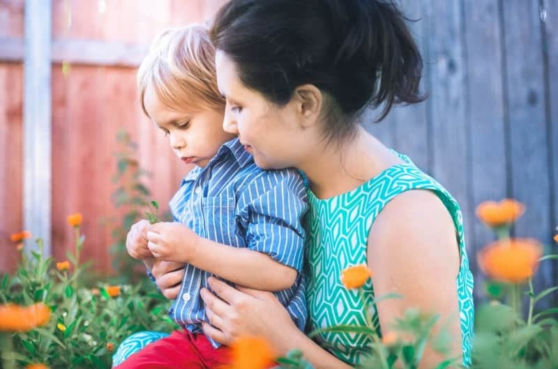 Why Do Moms Love Their Sons More?