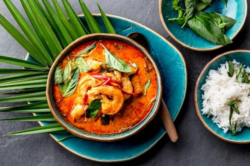 Can I Eat Thai Food While Pregnant? Check Your Cravings