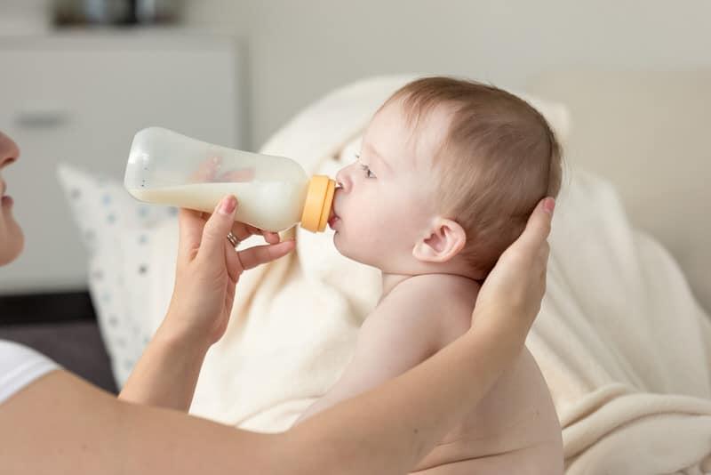 How Do I Make Baby Formula Taste Better?