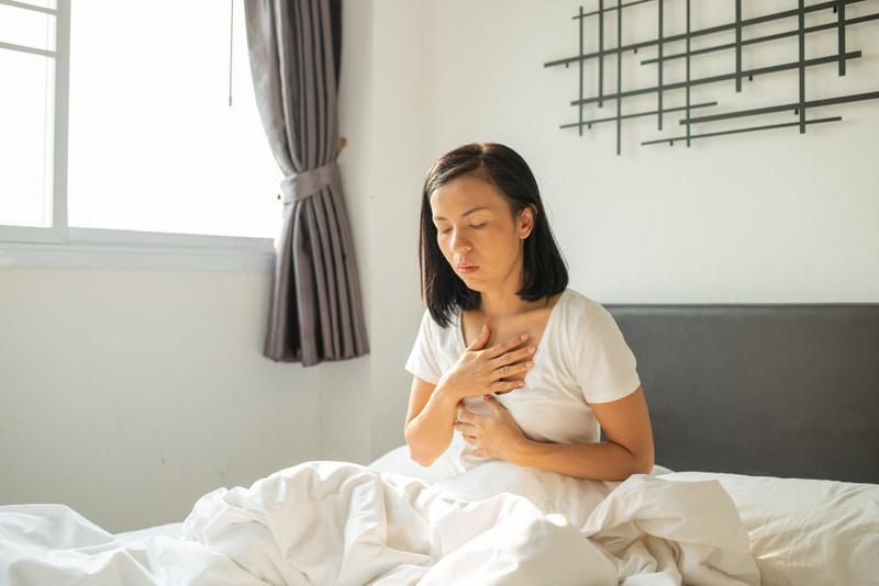 I Have Food Poisoning Can I Still Breastfeed?
