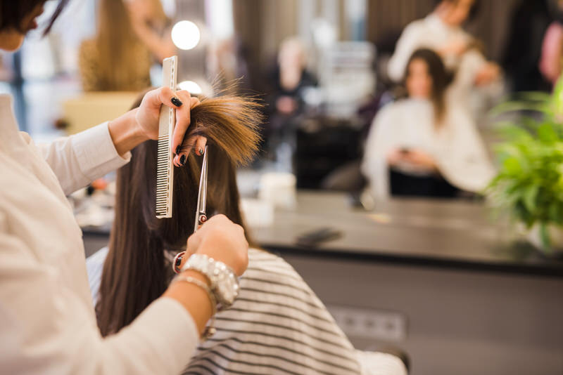 Is It Safe To Cut Your Hair While Pregnant?