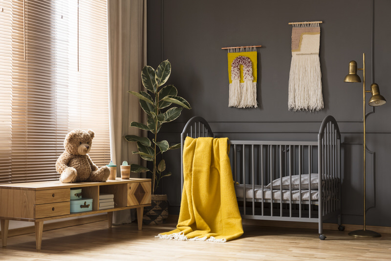 Blackout Curtains For Nursery - Is It Really Necessary?