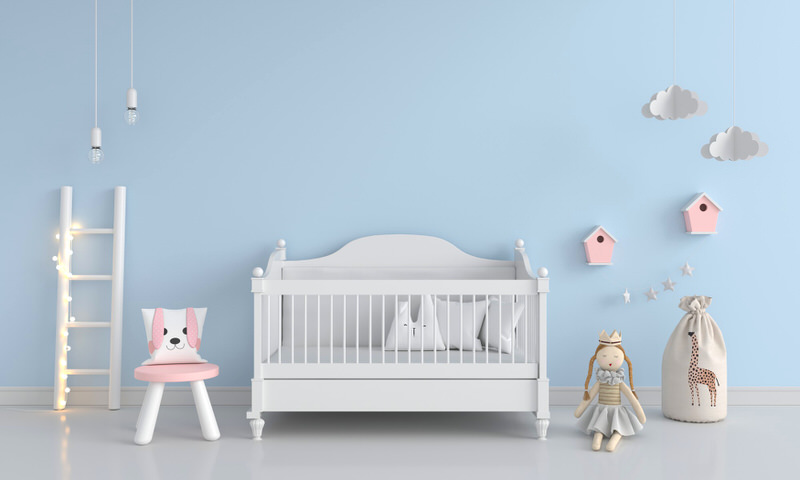 What Paint Is Safe For A Crib?